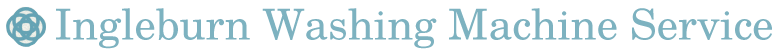 Ingleburn Washing Machine Service Logo